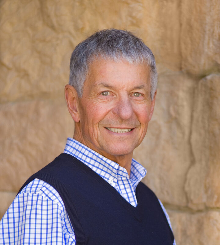 Bud Raymer,  in Park City, Windermere