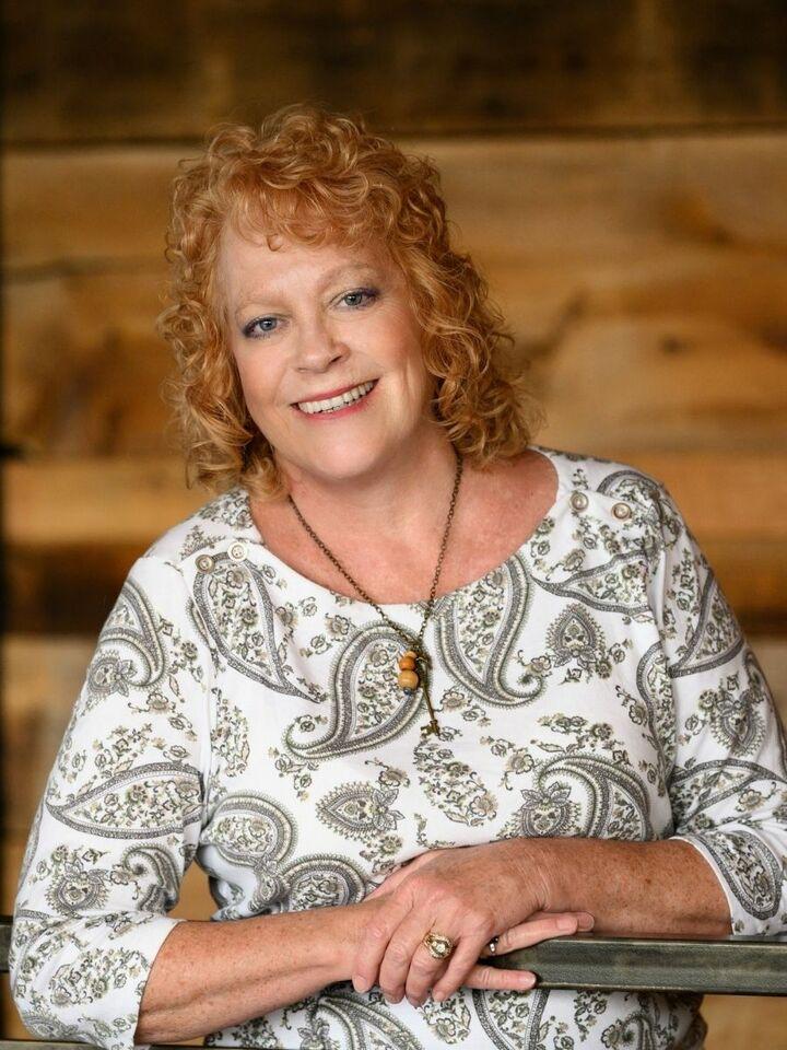 Myra Daubenspeck, Sales Associate in Fishers, BHHS Indiana Realty