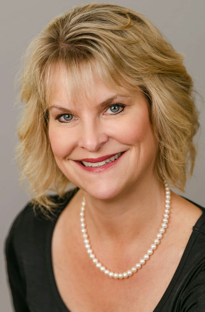 Gina Davis, Realtor® in Anacortes, Windermere