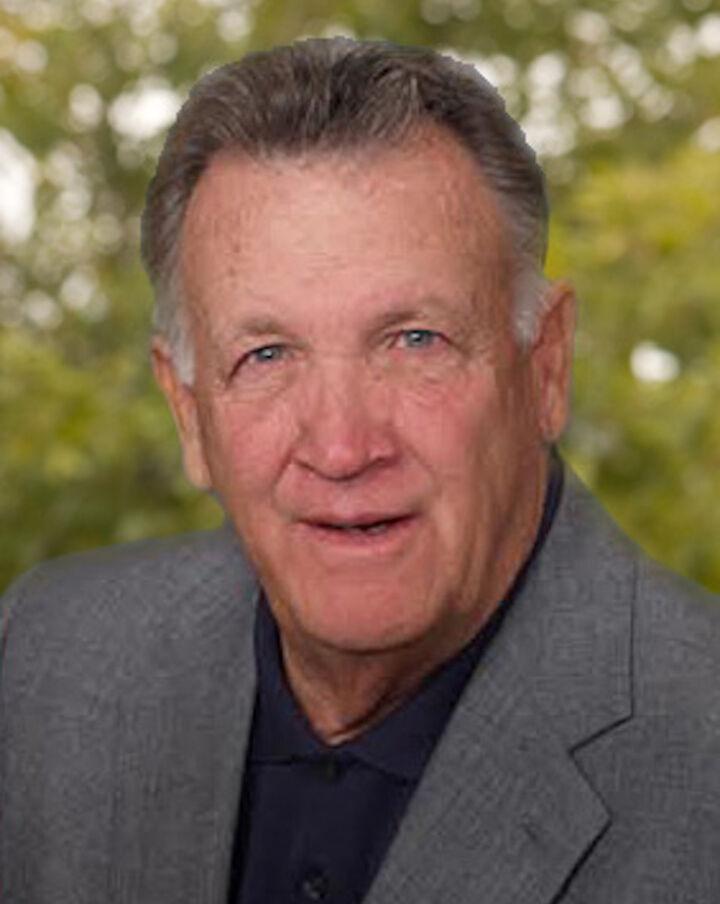 John  Burke,  in Santa Cruz, Sereno Group