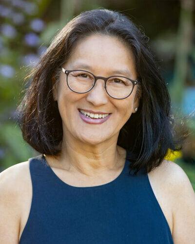 Lana Wong Doerpmund, Broker Associate in Palo Alto, Sereno Group