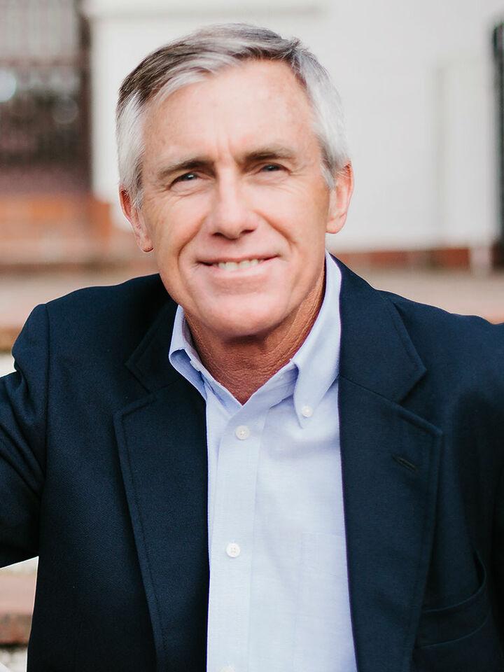 Ron Dickman, Broker Associate in Montecito, Village Properties