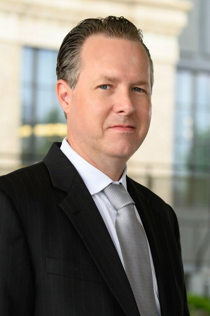 Jeff Joyce, Associate Broker in Indianapolis, Berkshire Hathaway HomeServices Indiana Realty