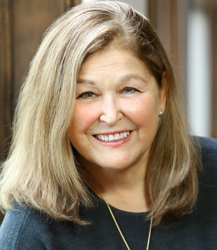 Suzanne Calver, Broker in Portland, Windermere