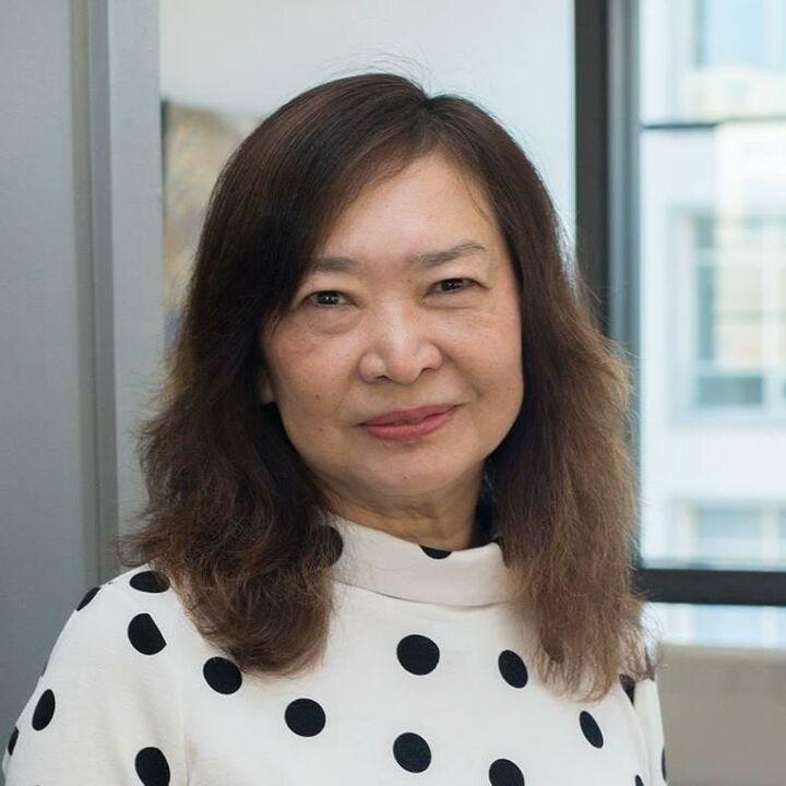 Mindy Tsoi, Broker Associate in San Francisco, Intero Real Estate