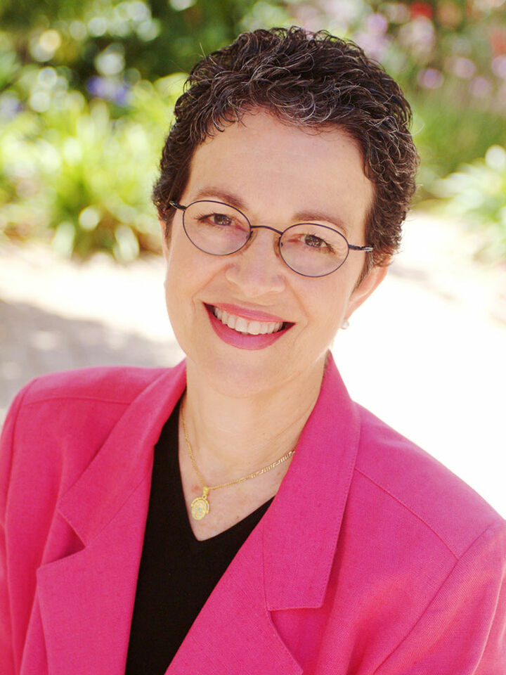 Andriana Kolendrianos, Realtor® in Santa Barbara, Village Properties
