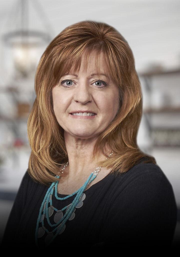 Tami Mason, BROKER | REALTOR® in East Peoria, Jim Maloof Realtor