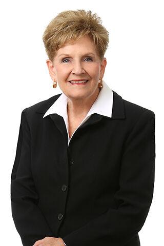 Betsy D. Trethewey