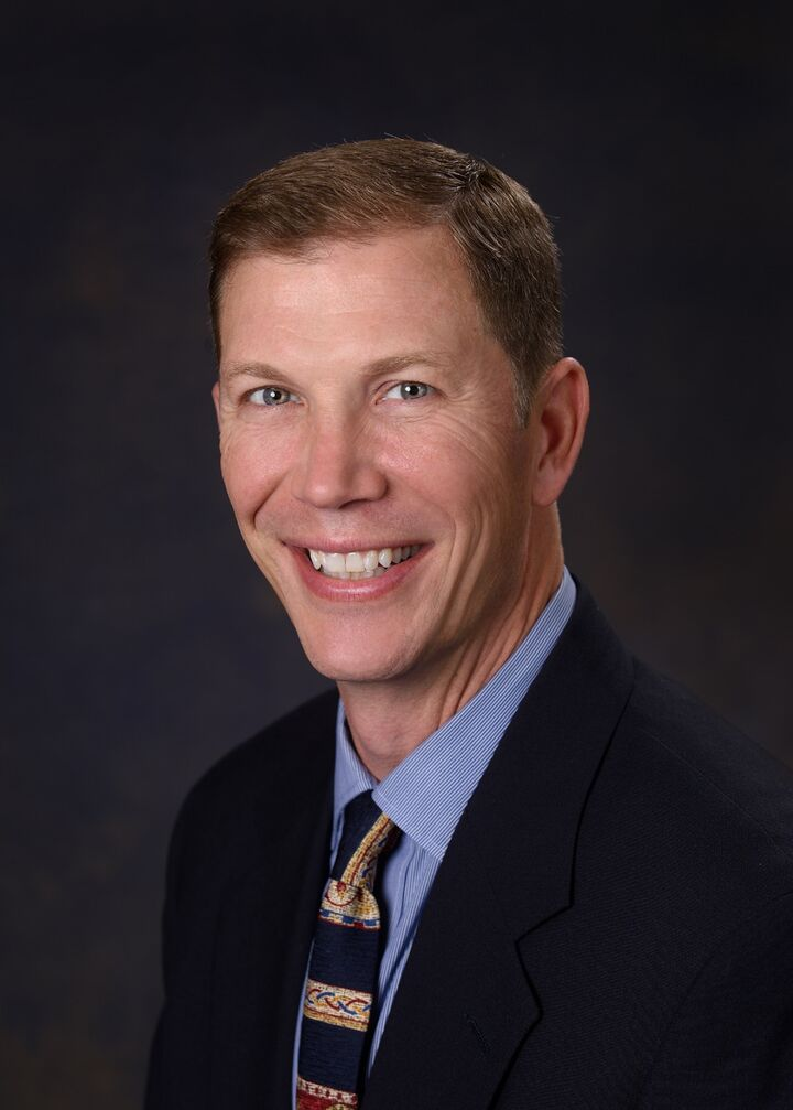 Mark Johnson, Principal Broker in Grants Pass, Windermere