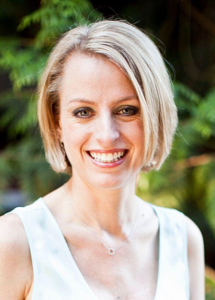 Jenn Penn, Managing Broker in Bellevue, Windermere