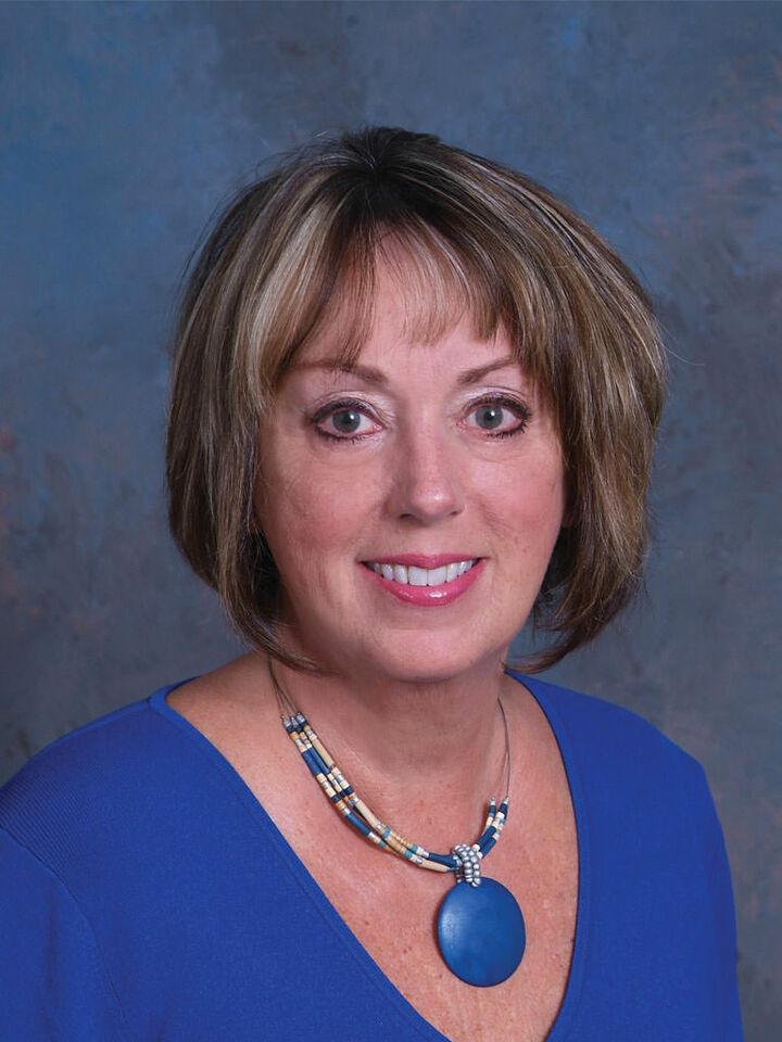 Elaine Wenger, REALTOR® in Harrisonburg, Kline May Realty