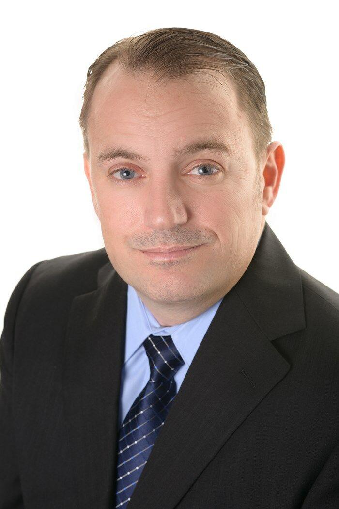 Andrew Torosian, Realtor® in Daly City, Intero Real Estate