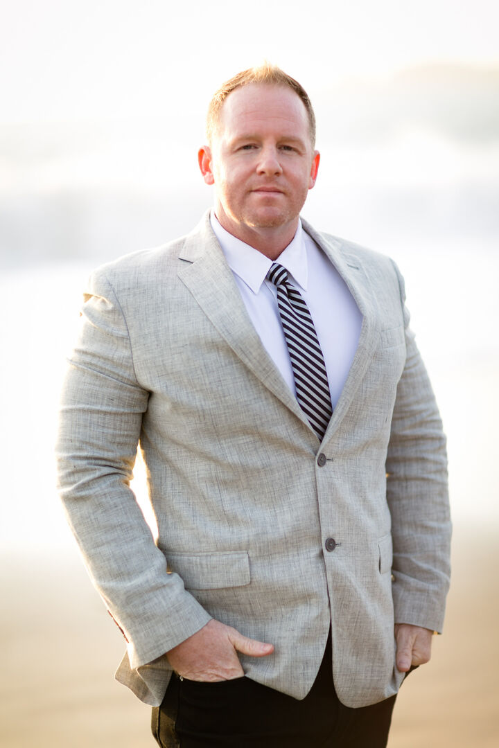 James Forrester,  in Roseville, Better Homes and Gardens Reliance Partners