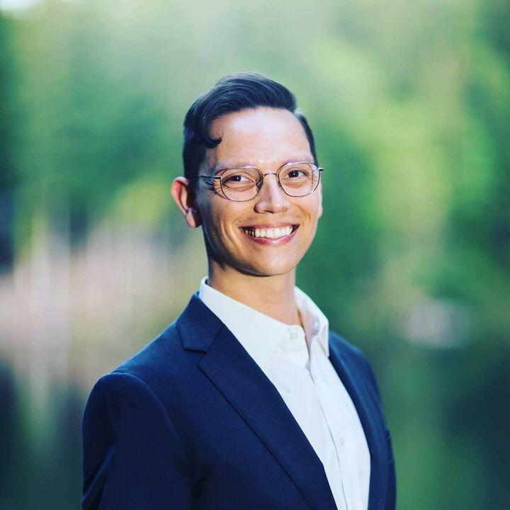 Eric Kinzler, Assistant  in Bellevue, Windermere