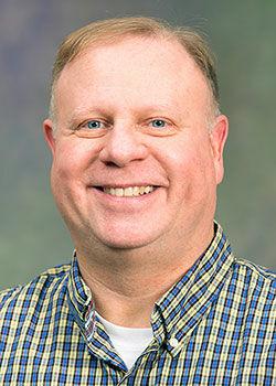 Doug Hall, Property Management in Peoria, Jim Maloof Realtor