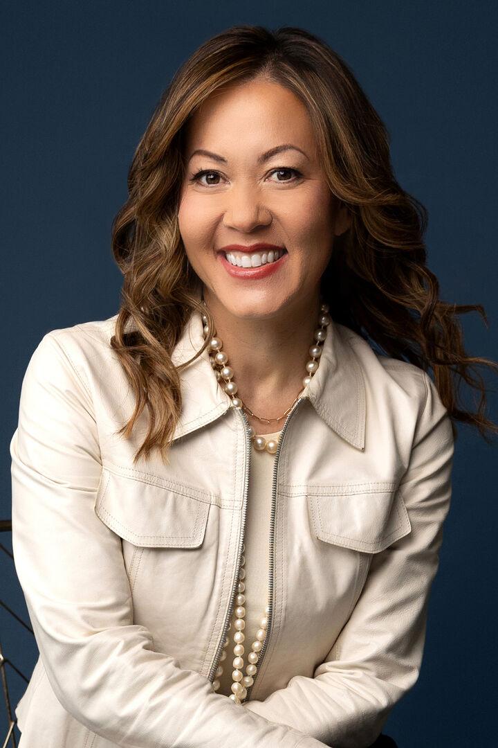 Amy I. Doorley-Lucas, Sales Associate in Providence, Mott & Chace Sotheby's International Realty