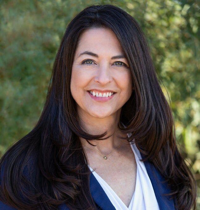 Della Johnson, Realtor in Fair Oaks, Better Homes and Gardens Reliance Partners