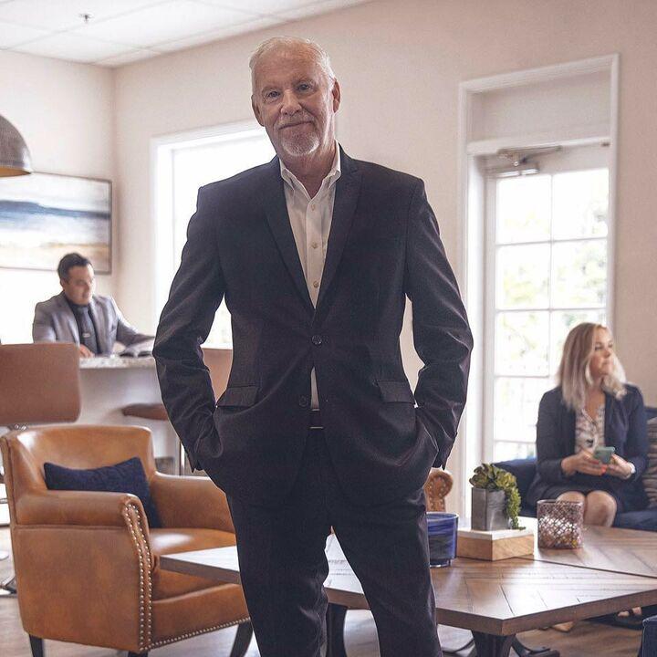 Rich Johnson, Owner/Broker in San Diego, Windermere