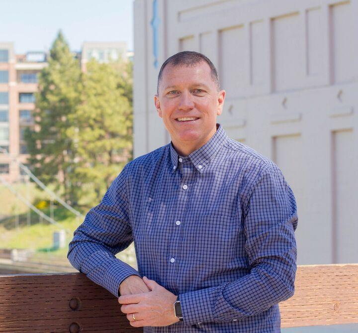 Rusty Hayes, Broker in Spokane, Windermere