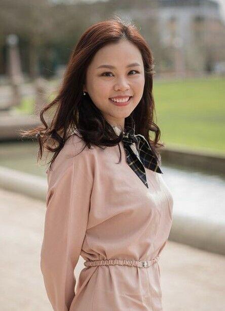 Shan Hu,  in Bellevue, Windermere