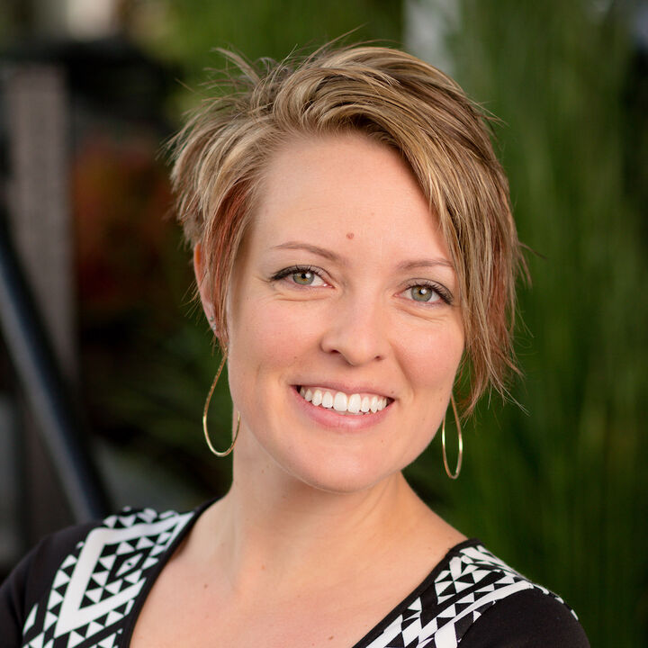Ashley Chastain, Broker / Licensed in Oregon in Bend, Windermere