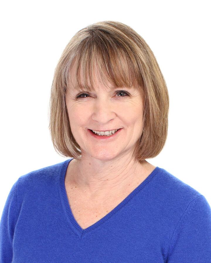 Nanette McDowell, Managing Broker in Bellingham, Windermere