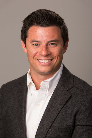 Anthony Caronna, Broker Associate in Palm Desert, Windermere