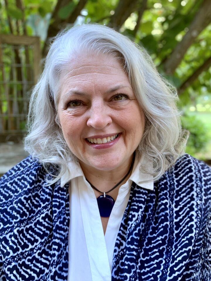 Dana Berry,  in Portland, Windermere