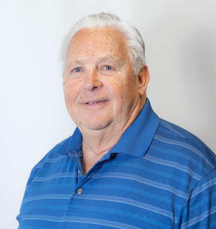 Richard LaShance, Broker, Realtor, Commercial in Ocean Shores, Windermere