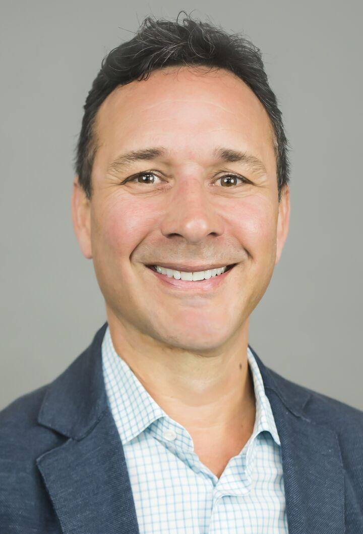Shane Ristine, Managing Broker in Seattle, Windermere