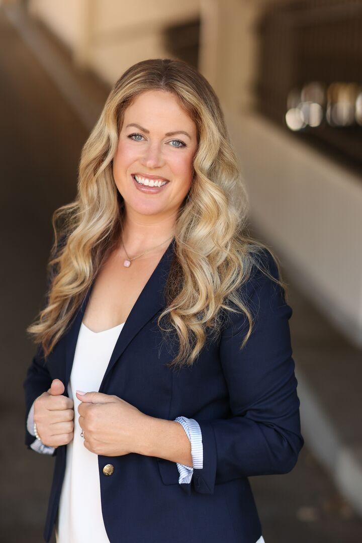 Christy Whiting Wohlert, REALTOR in Santa Cruz, David Lyng Real Estate