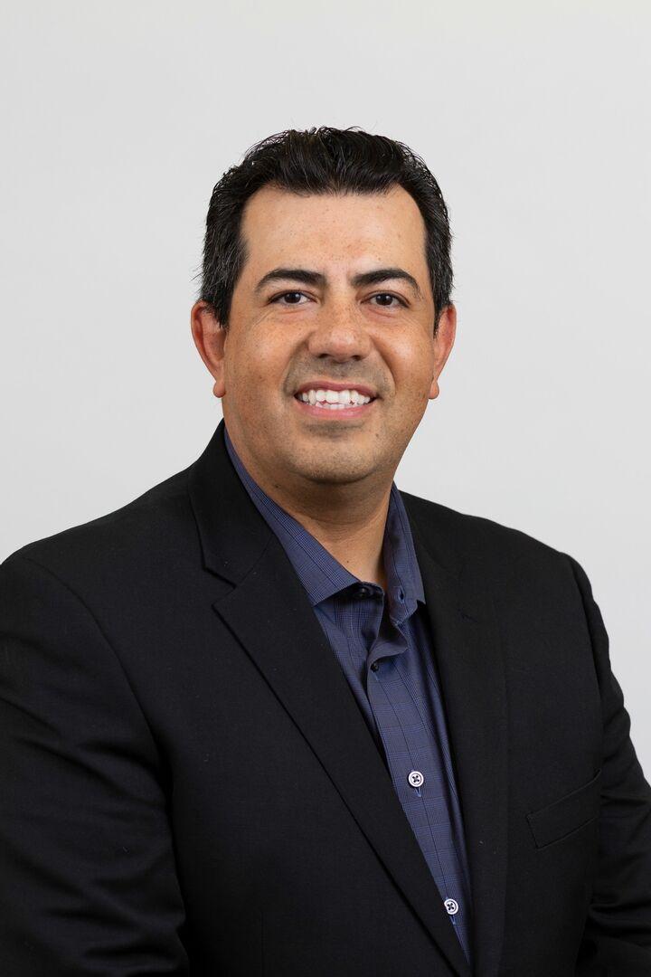 Victor M. Gutierrez, Jr.
