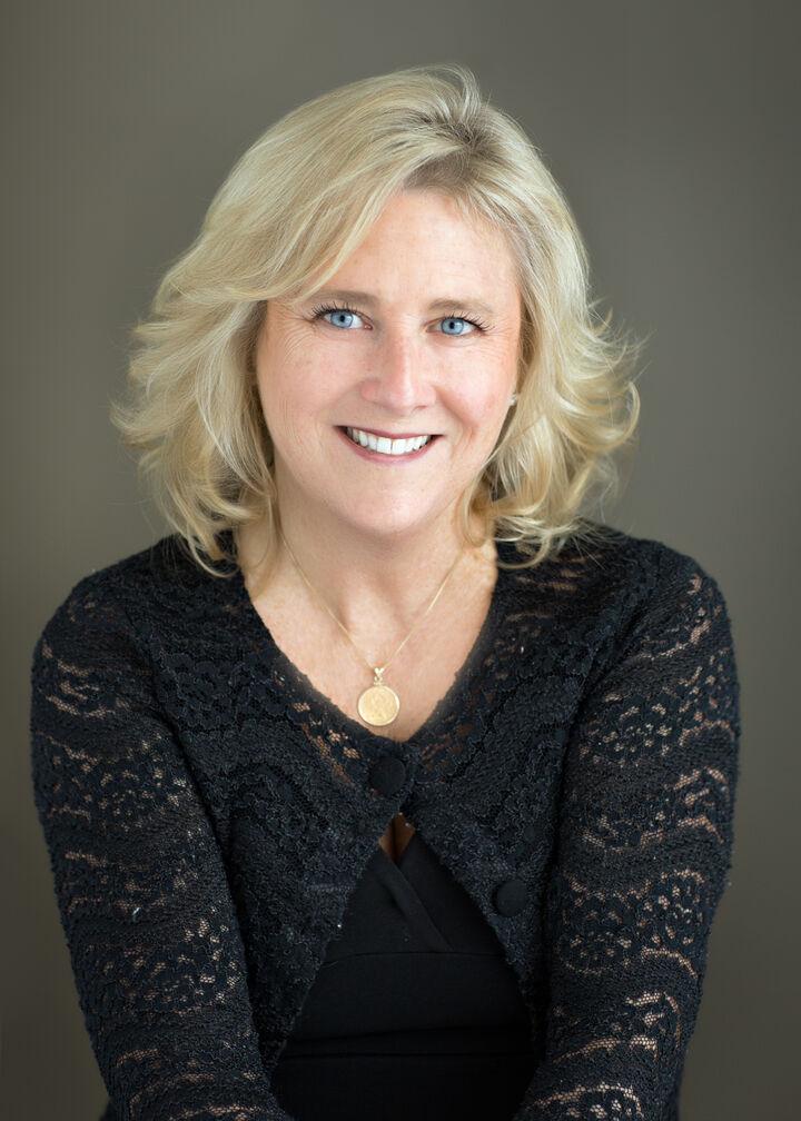 Katie Tripp, REALTOR® in Santa Cruz, David Lyng Real Estate
