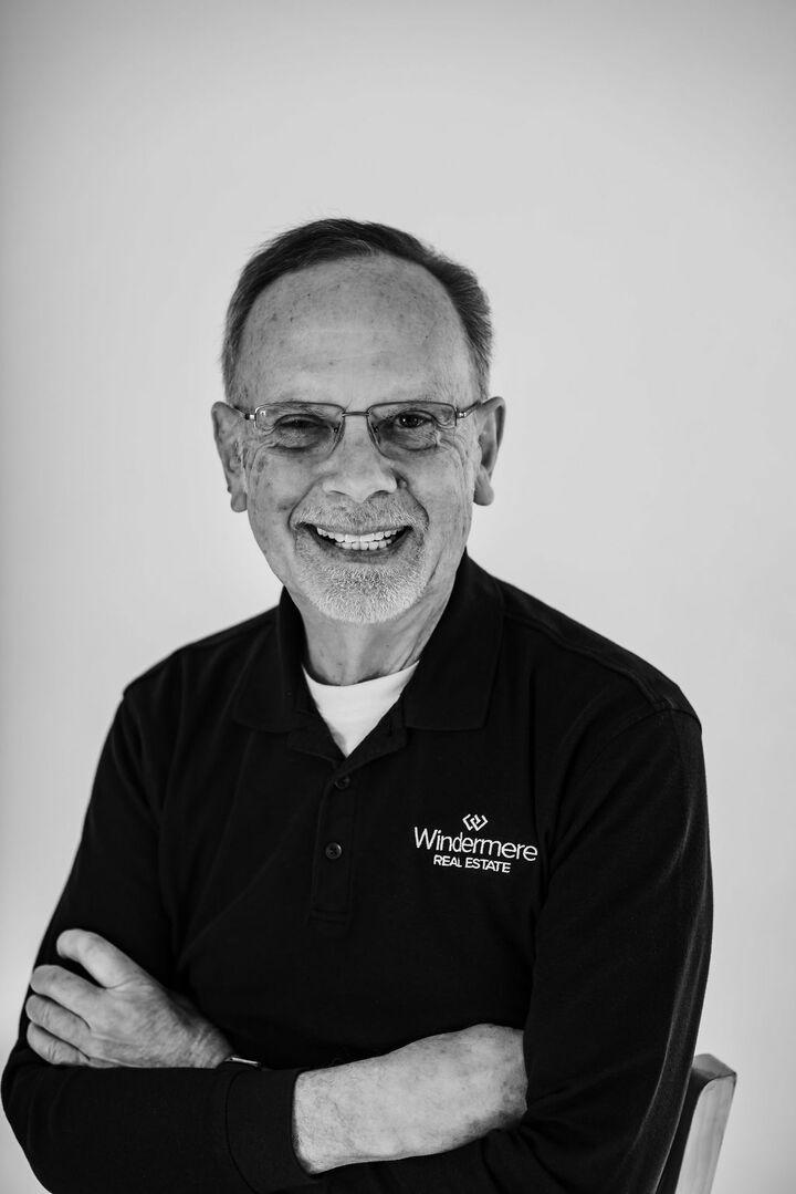 Gary Geddes, Realtor Broker in Aberdeen, Windermere