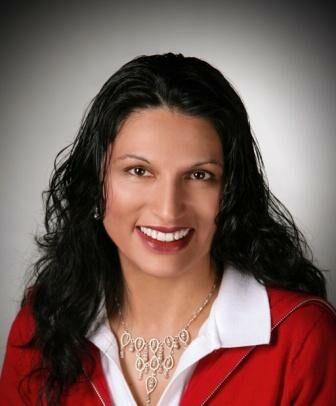 Freba Afzali, Managing Broker in Yakima, Windermere