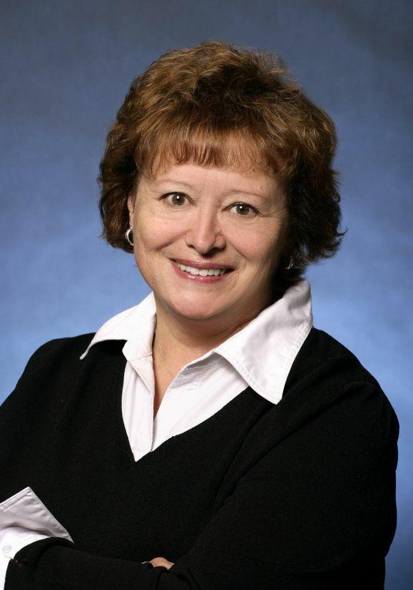 Sue Lawrence,  in Lake Oswego, Windermere