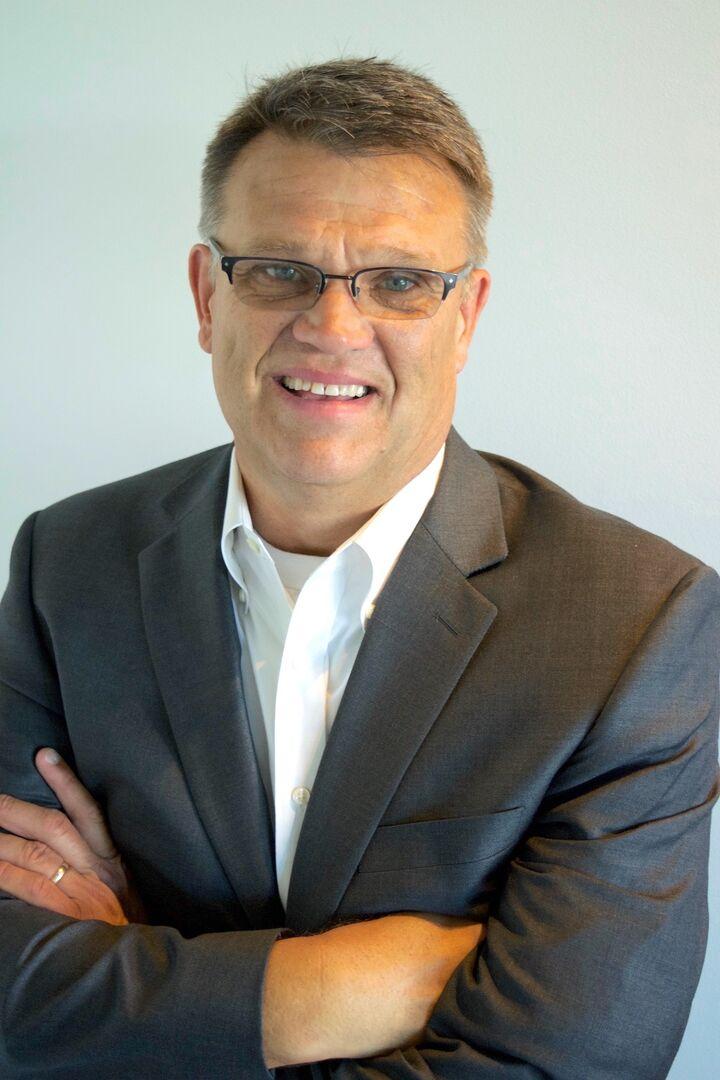 David Martin, Broker in Bellevue, Windermere