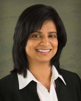 Shrutie Singh,  in Lutz, Dennis Realty & Investment Corp.
