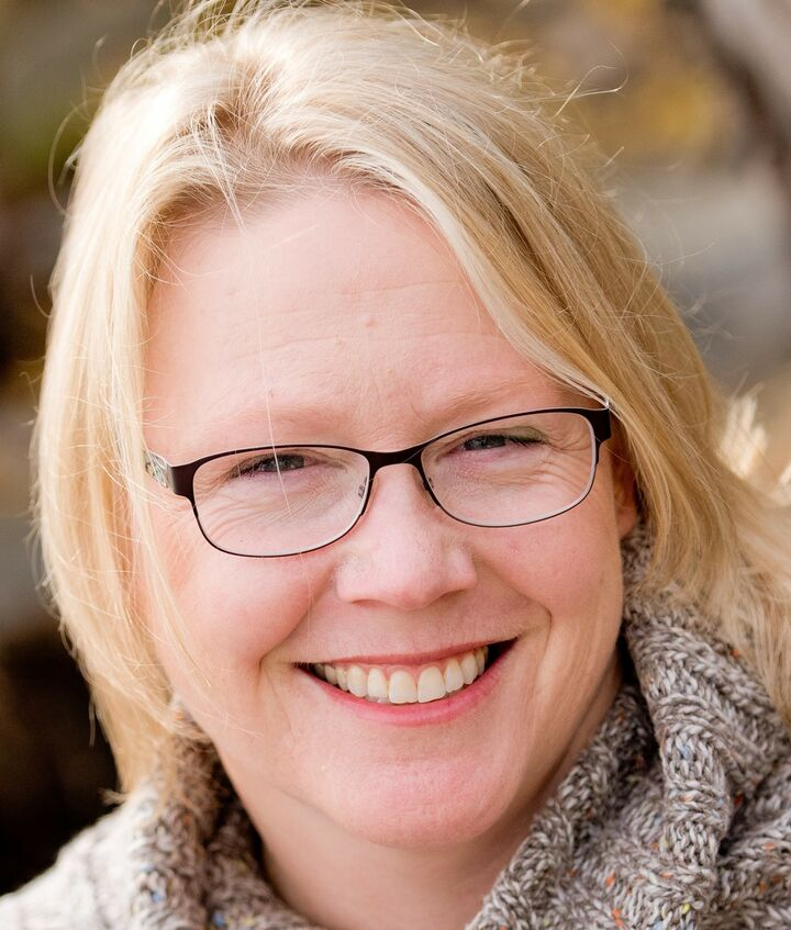 Amy Long, Real Estate Professional in Gig Harbor, Windermere