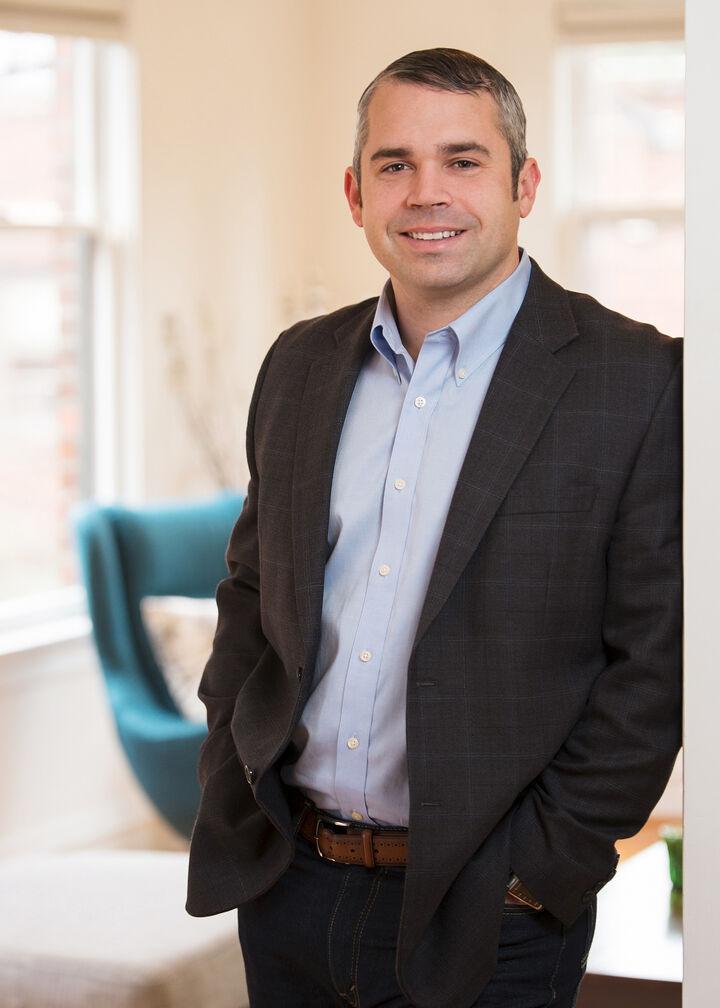Aaron Rysemus, Managing Broker in Seattle, Windermere