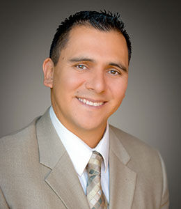 Demetrick Caballero, Realtor in San Jose, Intero Real Estate