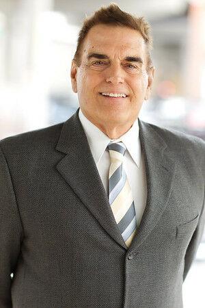 Fred Psaki, REALTOR® in Palm Springs, Windermere