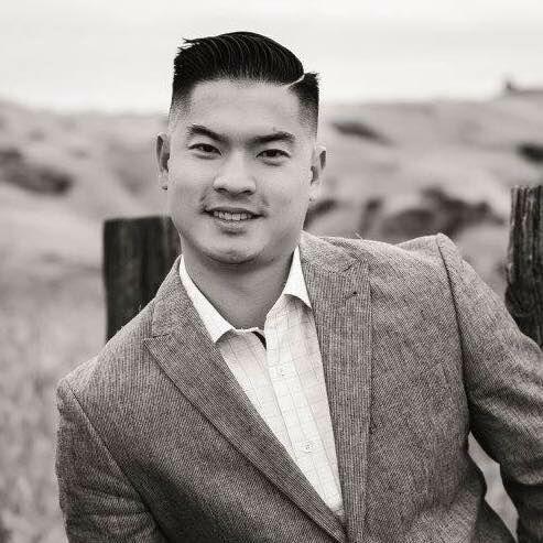 Chi-Chao Kevin Peng,  in Pleasanton, Sereno Group