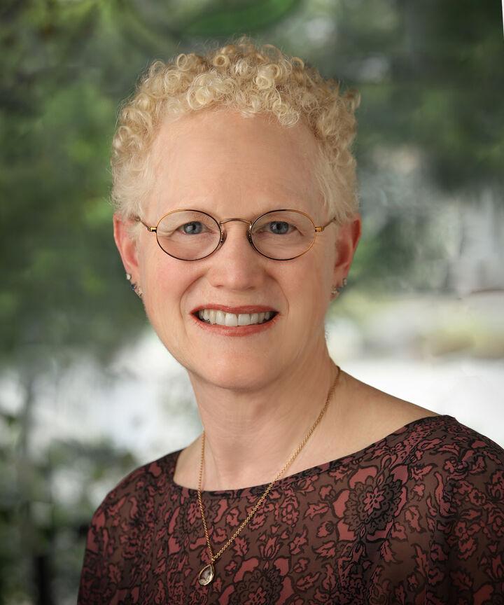 Joanne Weil Heald