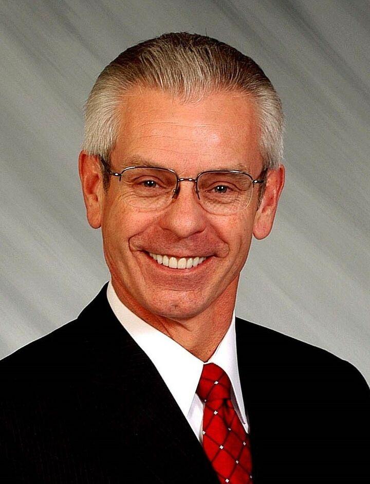 John Hartman, Assistant Manager in Marysville, Windermere