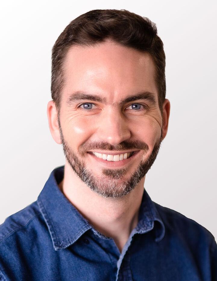 Evan Richards,  in Seattle, Windermere