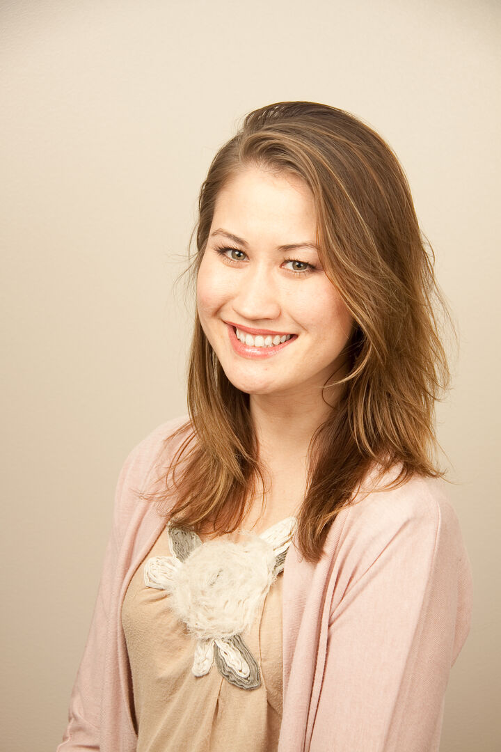 Jessica Wheeler, Sales Manager in Bellingham, Windermere