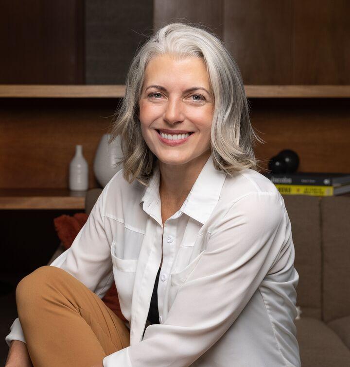 Amy McKenna, Managing Broker in Seattle, Windermere