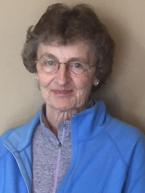 Mary Jane Anderson, Managing Broker in Friday Harbor, Windermere