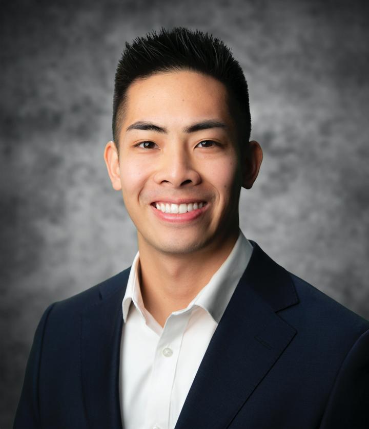 Cody Nguyen, Realtor® in Pleasanton, Intero Real Estate